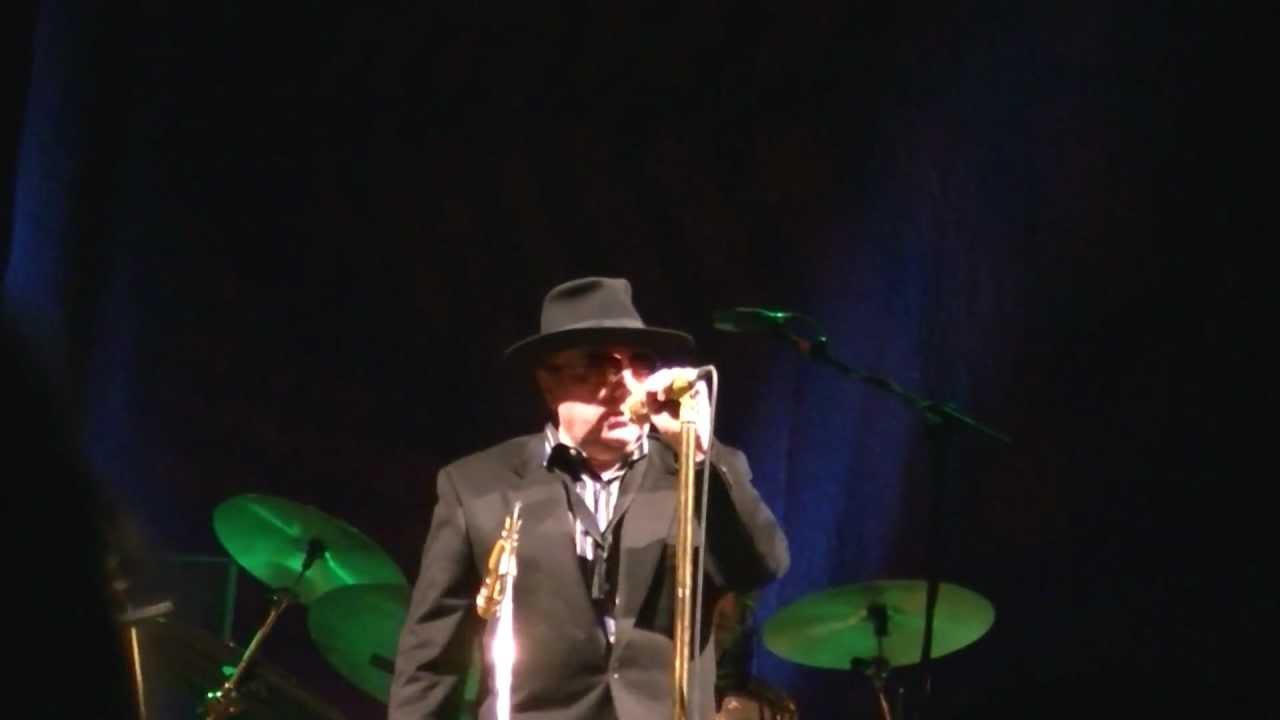 Van Morrison In The Garden Dublin4febr2012 Hd1080p 25fps