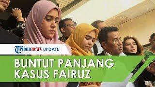Rey Utami dan Pablo Benua Turut Dilaporkan oleh Fairuz A Rafiq atas Kasus Bau Ikan Asin