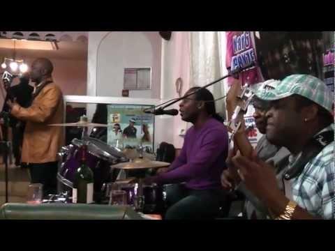 Richard Bona Dipita - Alex Nkuin - Belmond De Boville - Menthol Bass - Jules Esso