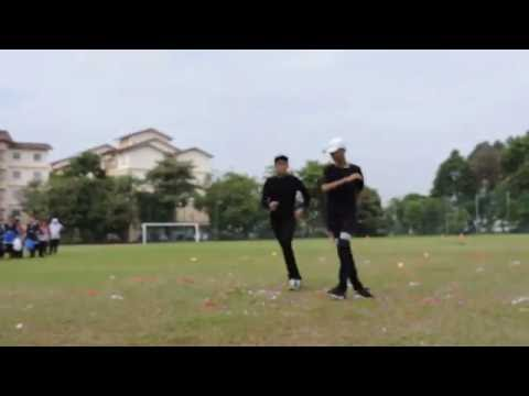 Persembahan Terbaik dari Abang2 Smk Bukit Tinggi Klang