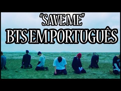 BTS em PORTUGUÊS: