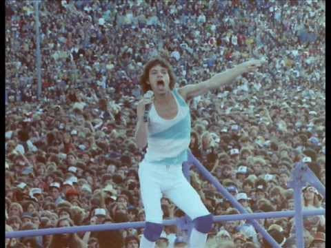 The Rolling Stones Live in Dallas [31/10/1981] - Full Show