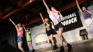 ベイビーレイズJAPAN ワンマンと「林愛夏ハピバLIVE」2公演大盛況 ベイ...