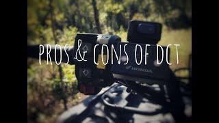 Honda Rubicon DCT ES Review - Pros/Cons