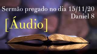 Sermão - 15/11