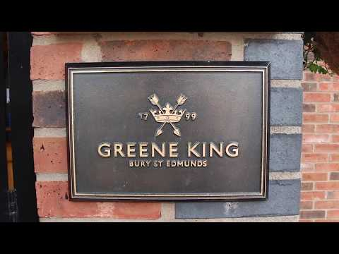 Greene King (Pub & Carvery) Recruitment - Promotional Video