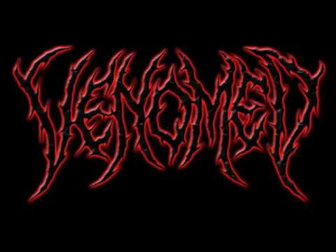 Venomed - Worm in Throat