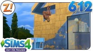 Sims 4 [Zeit für Freunde]: Die WG ist nun online! #612 | Let's Play ★ [GERMAN/DEUTSCH](, 2016-02-29T10:53:35.000Z)
