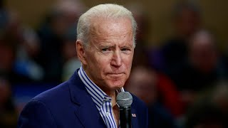 Biden Responds To Sexual Assault Allegations l FiveThirtyEight Politics Podcast