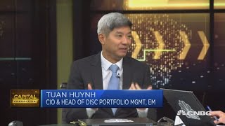 China-US deal announcement a trigger point for investors, CIO says   Capital Connection
