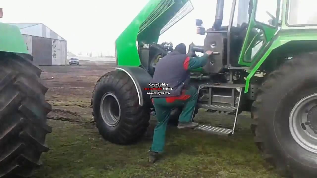 10  лучших самодельных тракторов стран бывшого ссср