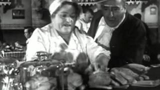 Mercado de Abasto - 1955