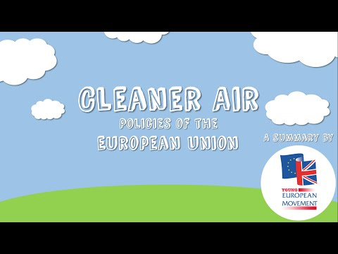 Cleaner Air Policies of the EU