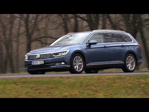 Garázs ep. 474 (2015.01.31) - Volkswagen Passat B8