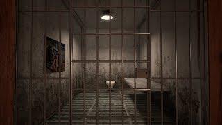 Trapgame - Prisonnier d'Alcatrapz