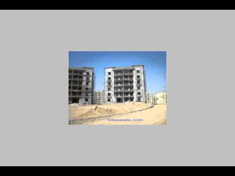 Flat For Sale Rehab New Cairo City