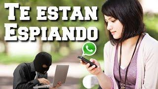 Como Saber si Tu Teléfono Celular Está siendo Espiado o Intervenido