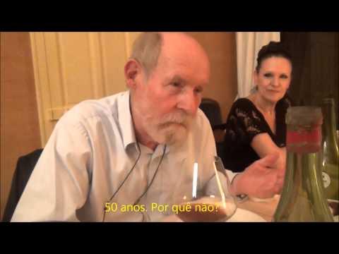 Jean Claude Cara e Bernard Hudelot Vins de Garde
