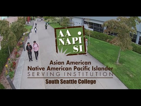 Welcome to AANAPISI at South Seattle College!