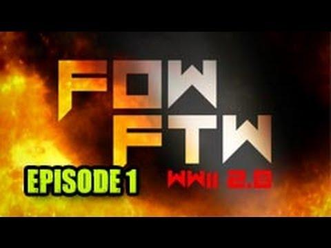 Flames of War FTW Ep01