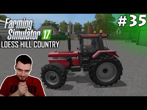 KUPILIŚMY STARUSZKA! :D #35 - Farming Simulator 2017 Loess Hill Country   SWIATEK