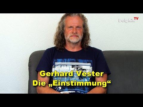 Die Einstimmung - Gerhard Vester