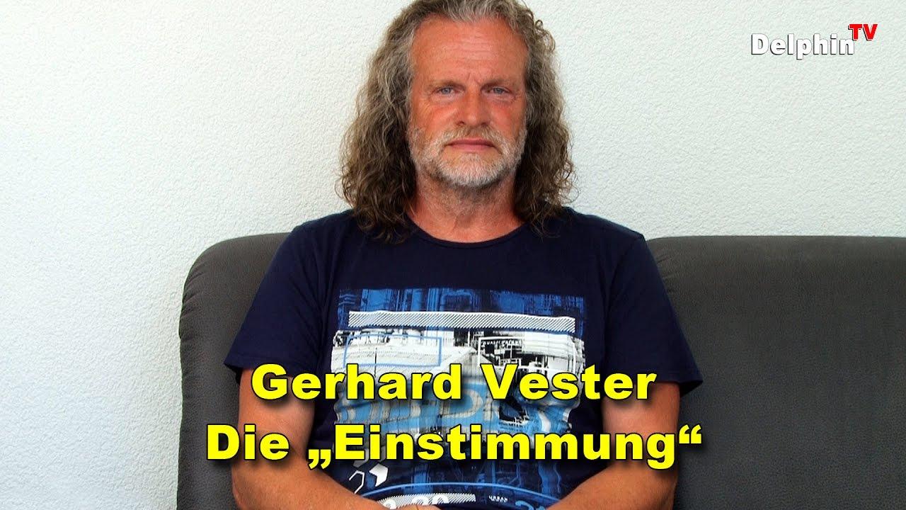 Die Die Die Vester Vester Vester Die EinstimmungGerhard EinstimmungGerhard Die EinstimmungGerhard Vester EinstimmungGerhard Rj5A34qcL