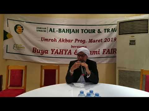 Program Umroh Al Bahjah Tour & Travel.