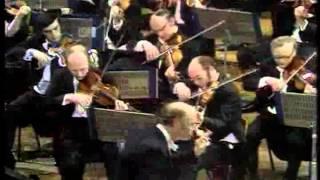 Beethoven  Piano Concerto No.5 Op.73, III.Rondo Allegro ma non troppo in E flat majo