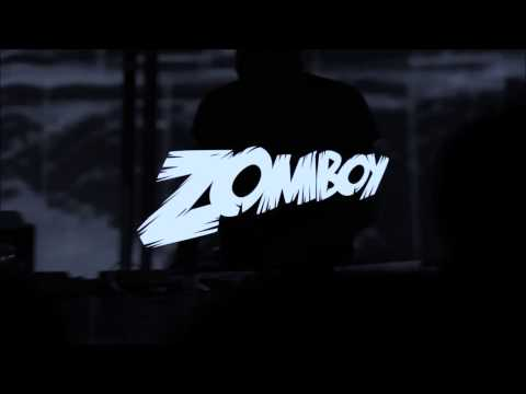 Zomboy - Outbreak | Full Album | Download in description | HD HQ | 320KBPS