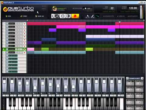 Make Your Own Beats Online
