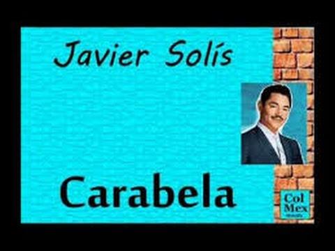 Carabela - Javier Solis - Karaoke