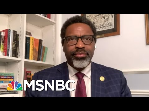 NAACP President: Meeting With Facebook Was A Waste Of Time | Morning Joe | MSNBC