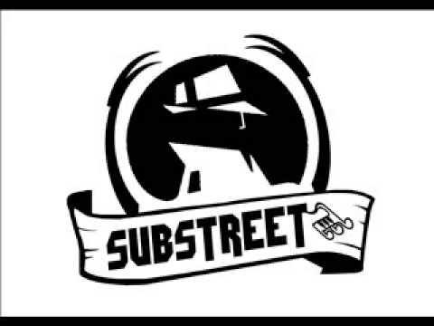 Substreet suka suka