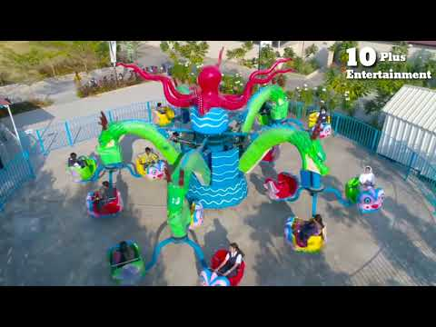 Wild Waters Hyderabad | Aqua | Adventure | Amusement Park