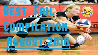 Best Fails Of The Week   August 2016