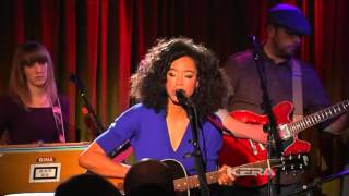 Corinne Bailey Rae - Live From The Artists Den