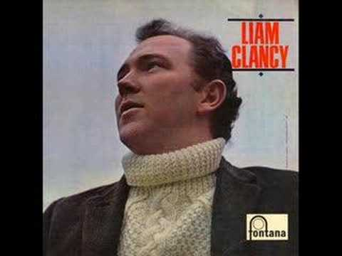 Liam Clancy - Patriot game