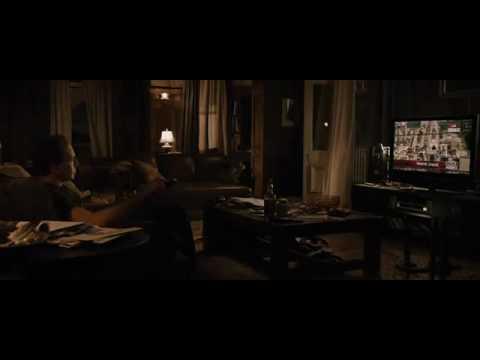 """Illuminati Predicitive Programming Movie ''Knowing"""" BP Oil Spill"""