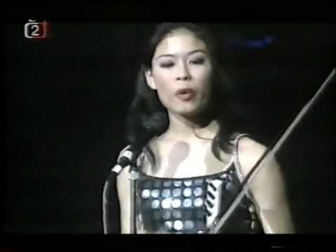 Vanessa Mae - Red Hot 2/8 - Aurora - Schon Rosmarin mp3