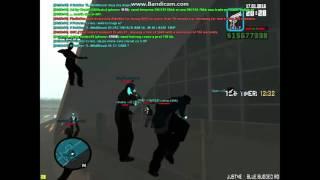 [WAR] The Rifa vs Ballas / Aztecas / Italian Mafia