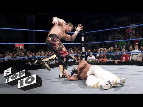 Biggest tag team breakups: WWE Top 10, Sept. 22, 2018