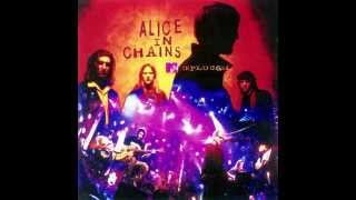 Alice In Chains - MTV Unplugged (Full Album - 1996)