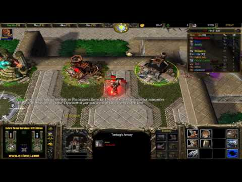 Warcraft 3 TFT - Enfos TS MT #3