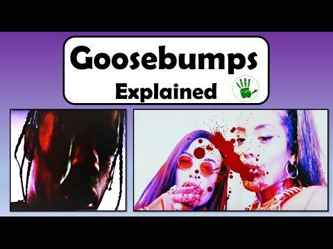 Goosebumps | Explained | Travis Scott and Kendrick...