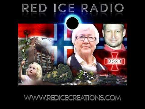 Rauni-Leena Luukanen-Kilde - The Norway Massacre, Anders Behring Breivik & Mind Control