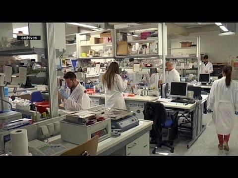 GAVI'dan Ebola Aşısı Için 5 Milyon Dolar
