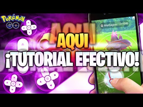 "TUTORIAL DEFINITIVO 100% ¡ MEJOR JOYSTICK Pokemon GO ! ""SOLUCION De Ubicacion"" HACK Android"