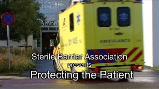 Protecting the Patient ARABIC version Thumbnail