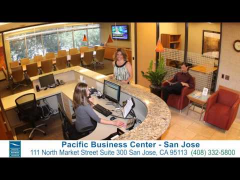 San Jose Office Space - Office Space for Rent, Virtual Office, Meeting Rooms, Conference Rooms